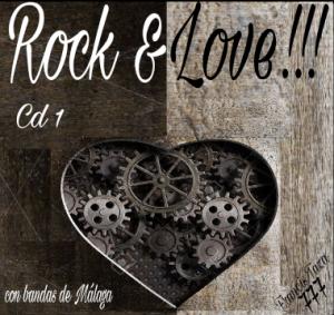 """TEMA """"EN MIS SUEÑOS"""" INCLUIDO EN EL RECOPILATORIO """"ROCK & LOVE"""""""